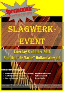 flyer-slagwerkevent-2016